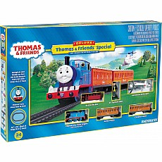 Deluxe Thomas & Friends Special HO-Scale Set
