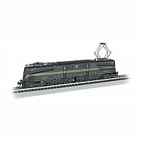 PRR #4842-Brunswick Green 5 Stripe