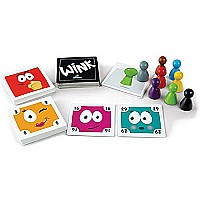 Blue Orange Wink Board Game