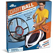 Djubi Dartball