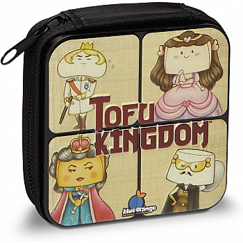 Tofu Kingdom