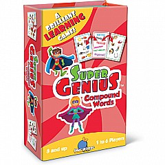 Super Genius: Compound Words