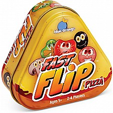Fast Flip Pizza (mini)