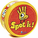 Spot It! by Blue Orange Games