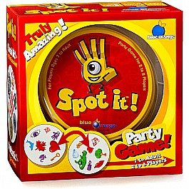 Spot IT Merchandise Box