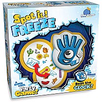 Spot IT Freeze
