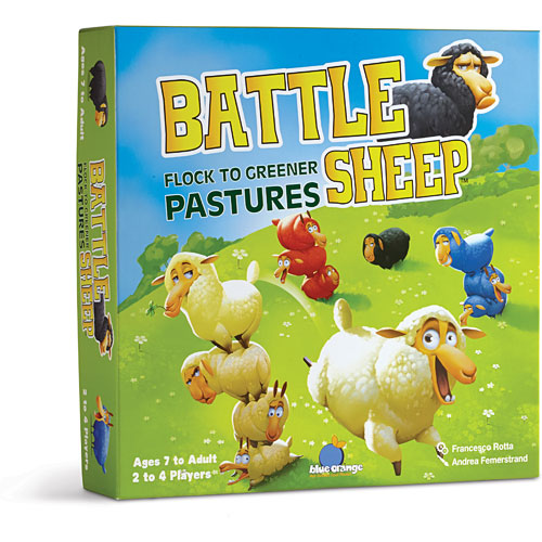 Battle sheep monkey fish toys for Monkey fish toys