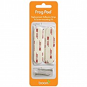 Frog Pod Replacement Adhesive Strip Kit