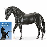 Black Beauty Model and Book Set