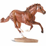 Secretariat 1973 Triple Crown Champion