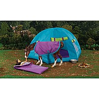 Breyer Back Country Camping Set