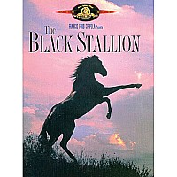 Walter Farley's the Black Stallion with DVD