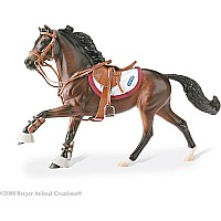 Breyer Hunter & Jumper Bridle