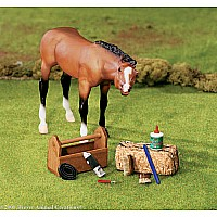 Breyer Grooming Kit