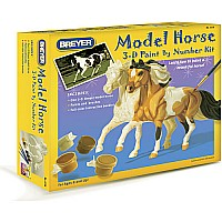 Breyer Model Horse Paint-by-Number Kit