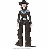 Kylie - Cowgirl 8 Figure