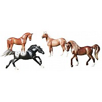 Horse Crazy Real Horse Gift Set