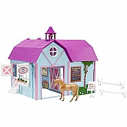 Horse Crazy Stable