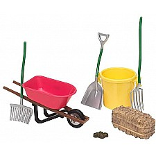 Classics Stable Cleaning Set