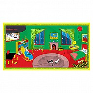 Goodnight Moon Glow Jumbo Floor Puzzle