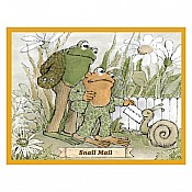 Frog and Toad 100 PC Puzzle  Snail Mail