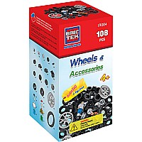 BRICTEK Wheels Kit