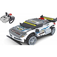 R/ C  Racing Mad-car
