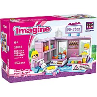 Imagine Mini Market