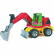 Bruder Roadmax Power Shovel