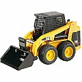 Cat - Skid Steer Loader