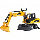 Caterpillar Excavator Small