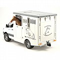 Mercedes Benz Sprinter Animal Transporter