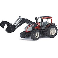 Valtra T 191 Tractor With Frontloader