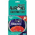 Crazy Aaron's Thinking Putty Cryptic Code Ghostwriter