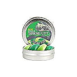 "Crazy Aaron's Chameleon Hypercolor Thinking Putty 2"" Tin"