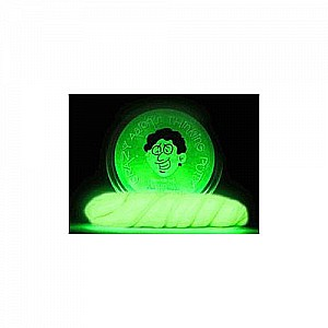 Crazy Aaron's Krypton Glow in the Dark Thinking Putty Mini Tin