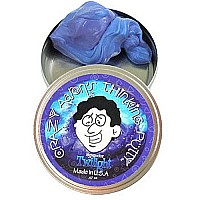 CA Thinking Putty - Hyper Color - 2 inch - Twilight