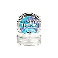 "Crazy Aaron's Ion Glow Thinking Putty 2"" Tin"