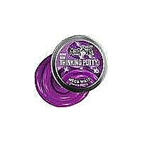 "Mega Watt 2"" Mini Tin Thinking Putty"