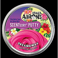 Dreamaway Tropical Scentsory Putty