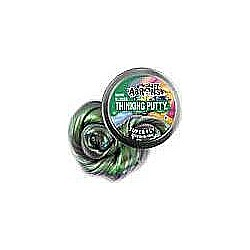 "Crazy Aaron's Super Fly Illusion Thinking Putty 2"" Tin"