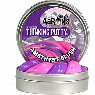 Amethyst Blush Putty Tin