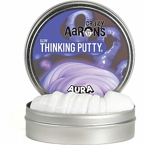 "Aura Thinking Putty 4"" Tin"