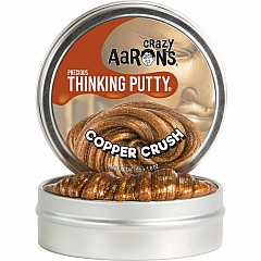 Copper Crush Putty Tin