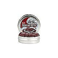 Winter Cabin Scented Thinking Putty 2