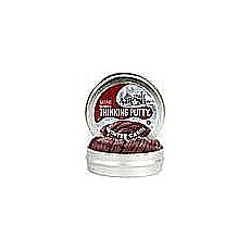 "Winter Cabin Scented Thinking Putty 2"" Tin"