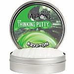 Krypton Putty Tin