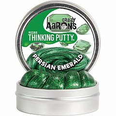 Persian Emerald Putty Tin