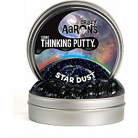 CRAZY AARON'S Star Dust Putty Tin