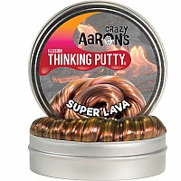 CRAZY AARON'S Super Lava Putty Tin